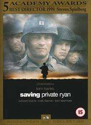 Saving Private Ryan (DVD) - £3.97 @ Tesco Entertainment