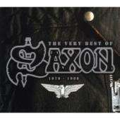 Saxon - The Very Best Of Saxon: 1979 - 1988 (3CD) £5.00 Play.com