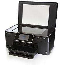 hp Photosmart Premium e-All-in-1 Wifi Printer Touchscreen, Paper Extra Ink Pack  £108.79 Delivered @ QVC