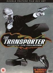 Transporter & Transporter 2 DVD Pack @Tesco £2.99