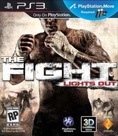 The Fight: Lights Out For PS3: Move Compatible - £16.99 Delivered @ Gameplay