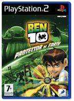 Ben 10: Protector of The Earth - Preowned - For PS2 £2.99 Delivered @ Game