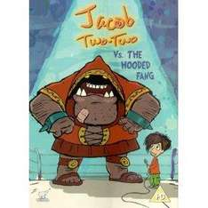 Jacob Two Two DVD (Great for kids) £1.27 delivered @ Amazon
