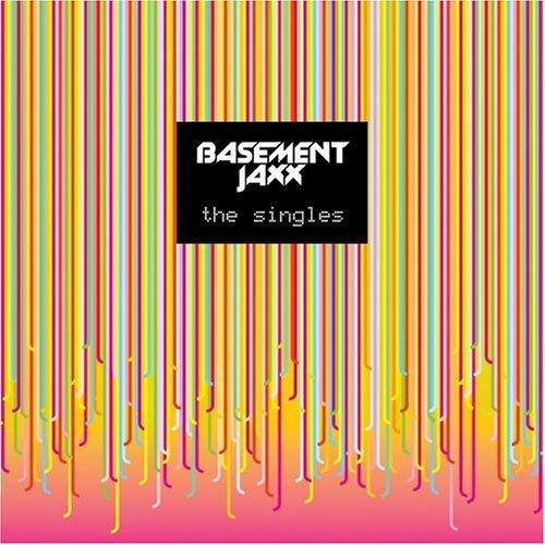 Basement Jaxx - The Singles CD £3.45 @ Zavvi