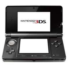 *PRE ORDER* Nintendo 3DS Console - £169.99 Delivered *Using Voucher Code* @ I Want One of Those
