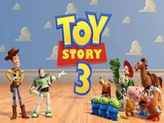 Toy Story 3 £1 @ VUE Kids Am Saturday 19th & Sunday 20th