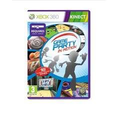 Kinect Game Party In Motion (Xbox 360) - £14.98 @ Amazon