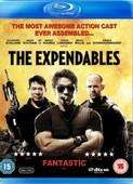 The Expendables Blu-ray £9.99 @ Sainsburys