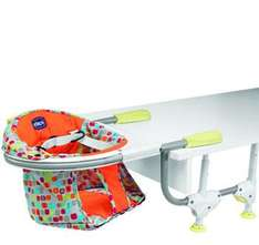 Mothercare Price match - Chicco 360 table chair delivered PLUS £10 Mothercare voucher only 29.97