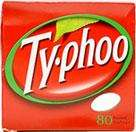 Half Price @ Morrisons - Typhoo Tea Bags 80 pack 95p, Twinings Florals 20 pack 98p, Twinings Clearly Refreshing Selection 25 pack £1.24 & Twinings Clearly Refreshing 20 pack 99p