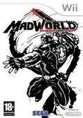 Madworld For Nintendo Wii - £3.63 Delivered @ Amazon Sold By Choices UK