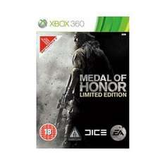 Medal of Honor: Limited Edition For Xbox 360 - £21.99 Delivered @ My Memory