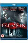 Let Me In (Blu-ray) - £9.99 @ Play