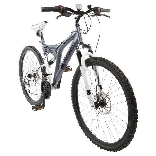 "Muddyfox Hustle 26"" Bike - £125 *Delivered To Store* @ Tesco Direct"