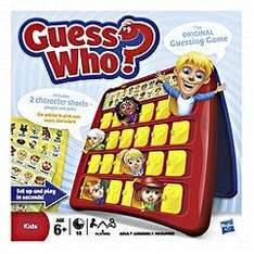 Guess Who - Reinvention - £6.49 *Reserve & Collect* @ Sainsburys