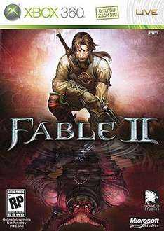 Fable 2 For Xbox 360 -  £7.00 Delivered @ HMV