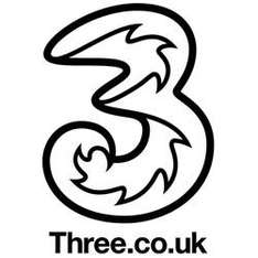 The one plan: 2000 minutes (anytime, any network), 5000 texts, All-you-can-eat Data, 5000 Three-to-Three £15pm/ Existing customers only @ 3 mobile