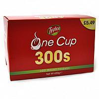 Typhoo one cup (300) £3 @ Netto