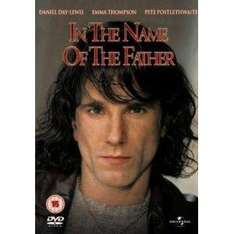 In The Name of The Father (DVD) - £3.49 @ Play & Amazon