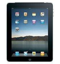*24 MONTH CONTRACT* iPad v1 With Wi-Fi + 3G 16GB - £99 Up Front, 15GB Per Month - £20 Per Month @ 3 Mobile