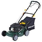 Powerforce self propelled petrol lawn mower £165 @ Tesco Direct
