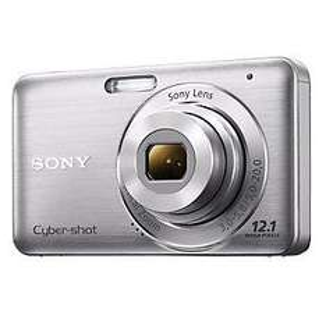 Sony Cyber-Shot DSC-W310S - Digital Camera In Silver - £69 Delivered @ John Lewis