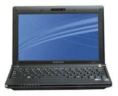 "*REFURBISHED* Samsung NC10 10.2"" Netbook 160GB, 1GB RAM - £159.99 Delivered @ Ebay Currys/PC World Outlet"