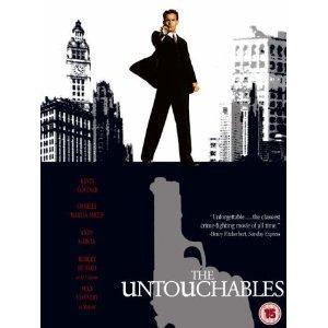 Untouchables: Special Edition (DVD) - £2.99 @ Amazon & Play