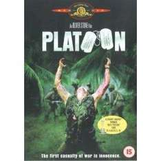 Platoon Special Edition DVD £3.49 at Amazon