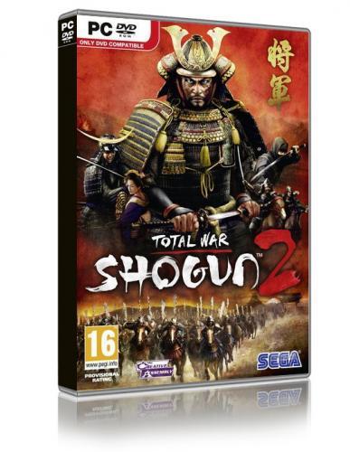 Shogun 2: Total War For PC - £21.85 Delivered @ Shopto