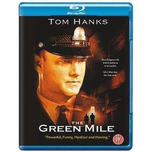 The Green Mile (Blu-ray) - £6.99 @ Amazon