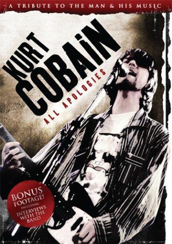 Kurt Cobain: All Apologies (DVD) - £1 Instore @ Poundland