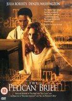 The Pelican Brief (DVD) - £2.99 @ Base
