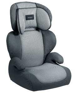 Mamas & Papas Trekker Car Seat - Grey was £39.99 now £19.99 @ argos