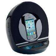 Technika SP112IPH - Rotating iPhone Docking Speaker With FM Radio - £24.97 *Delivered To Store* @ Tesco Direct