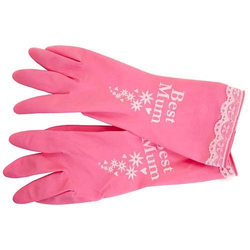 mother's day stocking fullers....best mum's washing up gloves @poundland