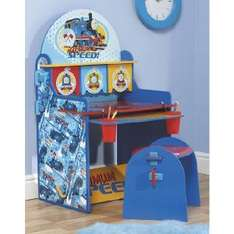 Born To Play Thomas Desk and Stool £22.98 @ Mail Order Express
