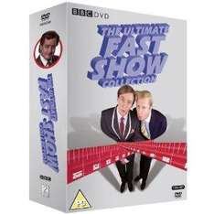 The Fast Show: Ultimate Collection On DVD (7 Disc Box Set) - £10.85 Delivered @ Zavvi