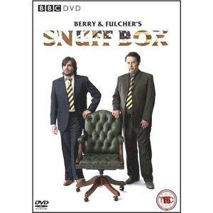 Snuff Box (DVD) - £4.49 @ Amazon