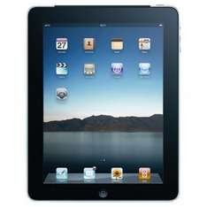 APPLE IPAD 32GB WITH WI-FI MB293B/A £369.97 Refurfb @ Tesco Outlet