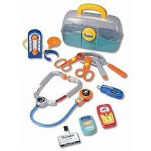 Junior Medical Set £4.00 @ Asda Direct normally £8