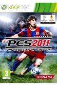 Pro Evolution Soccer 2011 For Xbox 360 - £17.99 Delivered @ Play