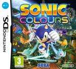Sonic Colours For Nintendo DS - Now £12.99 Delivered @ Gameplay