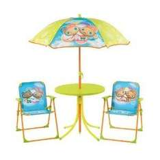 Waybuloo Patio Set - £12.99 Delivered @ Amazon Sold By Mail Order Express