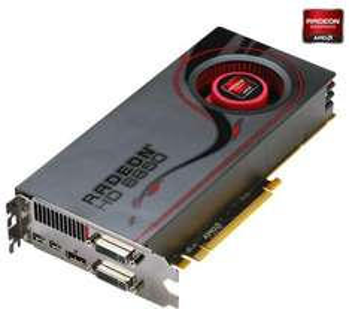 Radeon HD 6850 1GB GDDR5 - £119.60 Delivered @ Pixmania