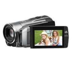 Canon Legria HF M306 - High Definition Memory Card Camcorder - £341.98 Delivered *Using Voucher Code* @ Currys