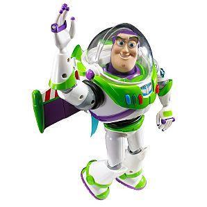 Toy Story 3 Jet Pack Buzz Lightyear was £39.97 now  £16.66 @ asda