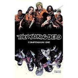 The Walking Dead Compendium 1 - £25.99 delivered @ Amazon