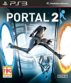 *PRE ORDER* Portal 2 For PS3 - £32.85 - Delivered @ The Hut