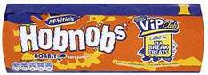 McVitie's HobNobs (300g) 2 for £1.00 @ Sainsbury's